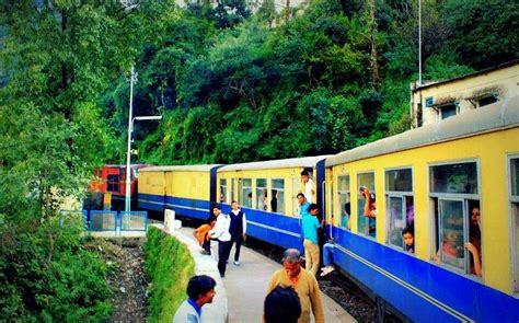 Best Train Routes in India - Beautiful Railway Rides in India