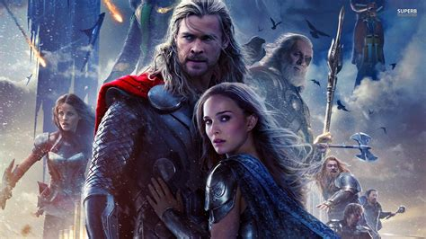 film streaming thor the dark world fresh baked disney thor the dark world is confusing but