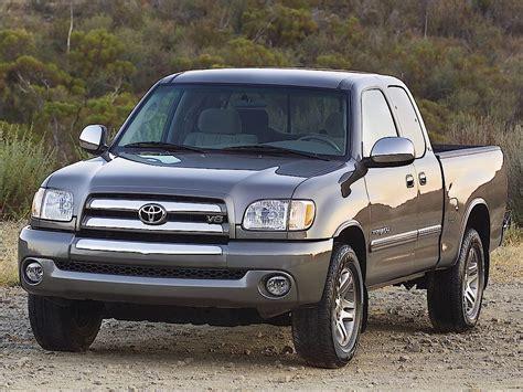 Toyota Access Cab Toyota Tundra Access Cab 1999 2000 2001 2002 2003