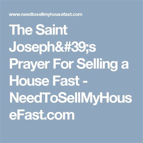 st joseph prayer to sell house 17 best images about home stuff on pinterest credit score bathroom laundry and home