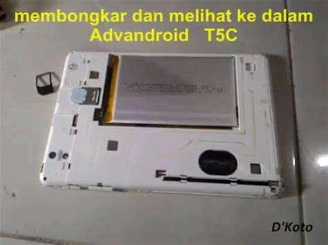 Lcd Advan T3b By Gadgetstar cara bongkar advan t5e assembly doovi