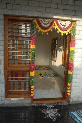 house decoration ideas for housewarming ceremony house warming griha pravesham south indian style