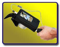 Se International Inspector Exp Handheld Digital Radiation