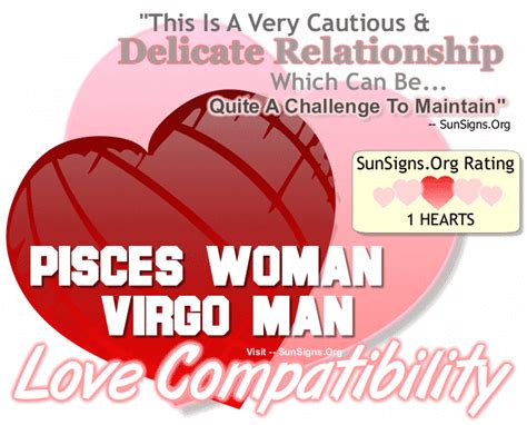 pisces woman compatibility with men from other zodiac