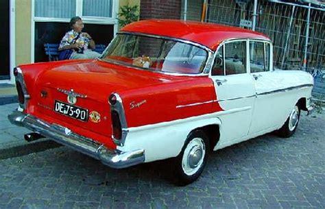 1959 vauxhall victor vauxhall victor f motorbase