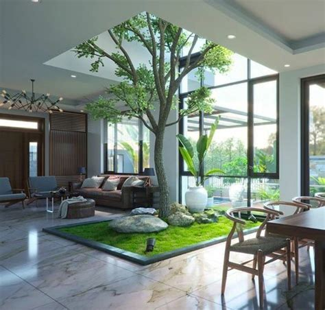 indoor garden ideas   fall  home interior