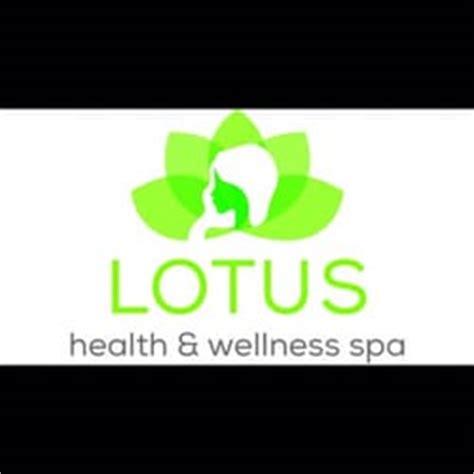 lotus health and wellness spa spas bank