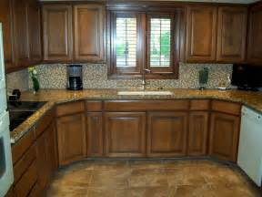 ideas to remodel a kitchen basic kitchen color ideas