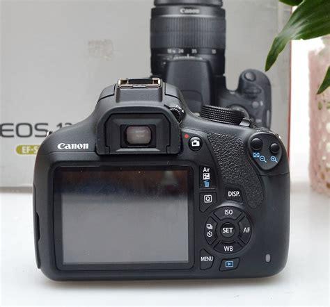 Jual Kamera Bekas Canon jual kamera dslr canon 1200d bekas jual beli laptop bekas kamera bekas di malang service dan