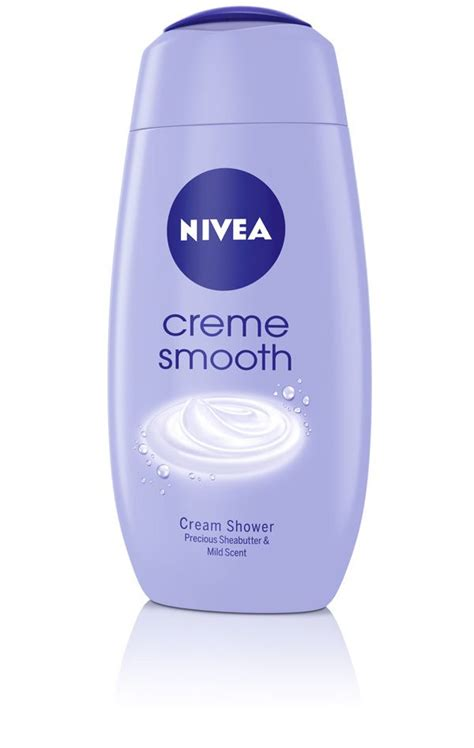 Nivea Creme Review Rozenellapjp nivea news the creme smooth shower is here
