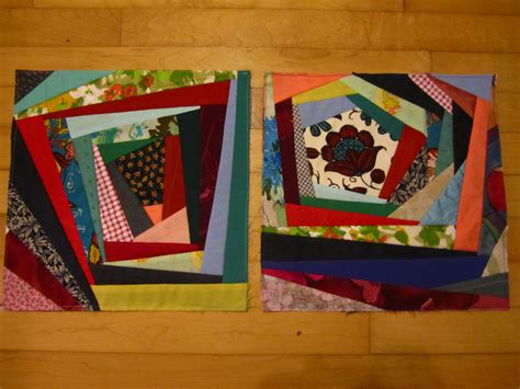 How Do You Do Patchwork - how to sew an easy quilt block