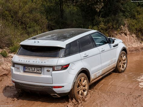 range rover back 2016 land rover range rover evoque 2016 picture 52 of 106