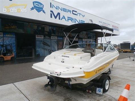 bowrider boats for sale nsw 2004 caravelle 187 ls bowrider 27990 nsw boats