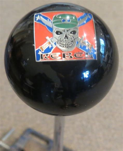 Bud Light Shift Knob by Special Export Special Export Light Tap Shift Knob