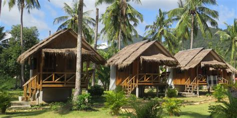 koh mak cottage bungalow resort for sale koh chang explorekohchang