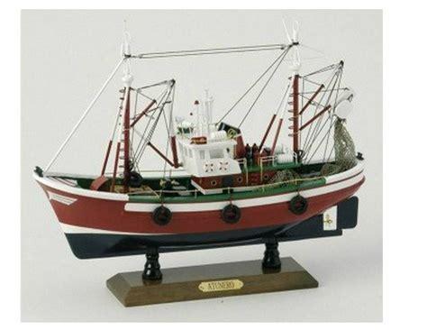 imagenes de barcos atuneros maqueta de barco atunero del cantabrico 41cm