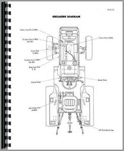 Upholstery Repair Shop Case Ih 275 Tractor Service Manual