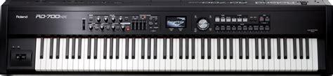 Keyboard Roland Rd 700nx rd 700nx roland rd 700nx audiofanzine