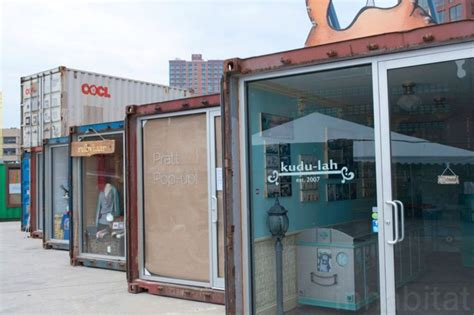 container store nyc plans on designer shipping containers for next