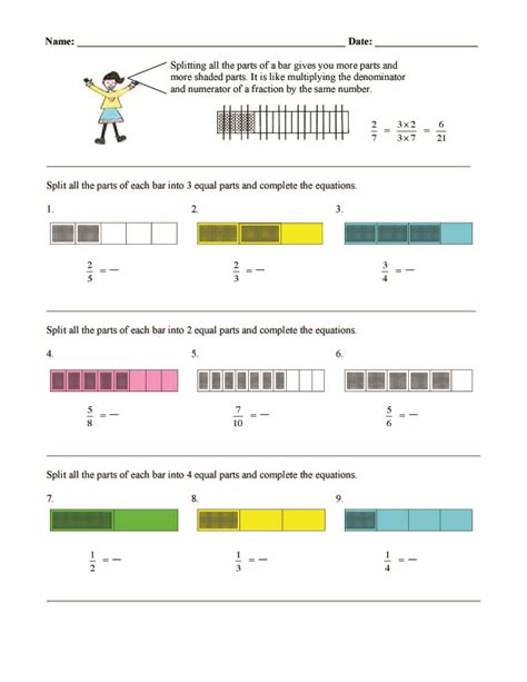 Lowest Term Worksheet by Reduce To Lowest Terms Worksheet Abitlikethis