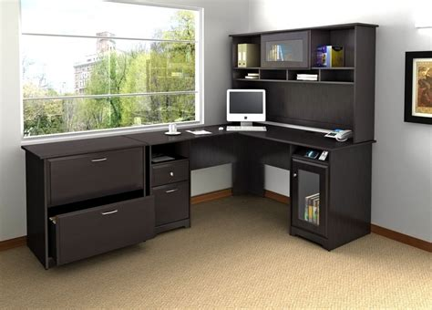 Home Office Furniture Corner Desk Corner Home Office Desk Corner Office Desk Corner Home Office Intended For Office Desks Ward