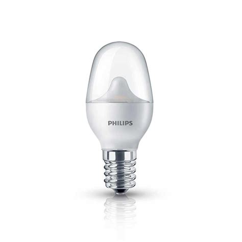 Led 7w Philips 2 Dus philips 7w equivalent led soft white c7 nightlight 12 pack 462977 the home depot