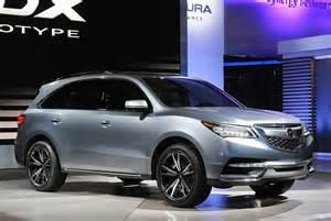 Honda Acura 2014 Price 2015 Acura Mdx Review Release Color Price Hybrid Specs