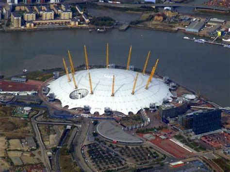 londons  arena     concert venue