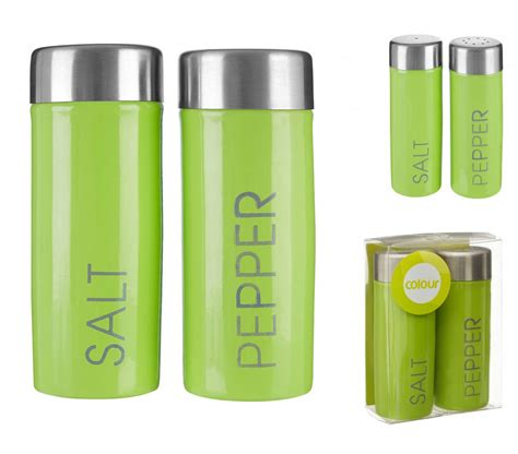 lime green canisters lime green liberty enamel tea coffee sugar bread biscuit pasta storage canisters ebay