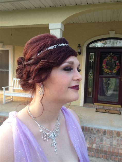 great gatsby prom hair great gatsby hair and makeup perfect for weddings or prom