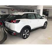 Peugeot 3008 2018 Active 16 In Selangor Automatic SUV