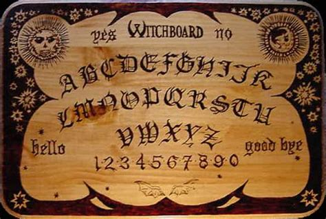 tavola wigi vintage ouija board flickr photo