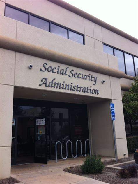 Social Security Office On Road by Social Security 39 Reviews Government