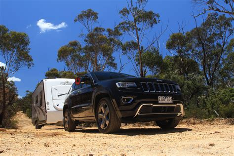 Towing Capacity Of A Jeep Grand Top Five 4wd Tow Vehicles Of 2016 Without A Hitch