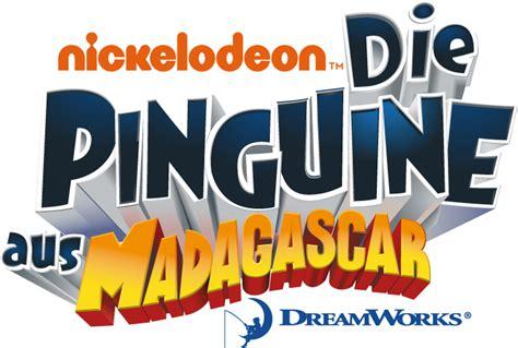Penguins Of Madascar Logo 2 Kaos Penguin Kaos Kaos die pinguine aus madagascar fernsehserie