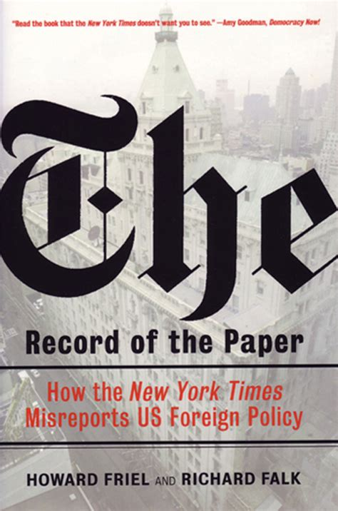 Record Criminal New York Enough Appeasement Why We Need Media Criticism Delivered