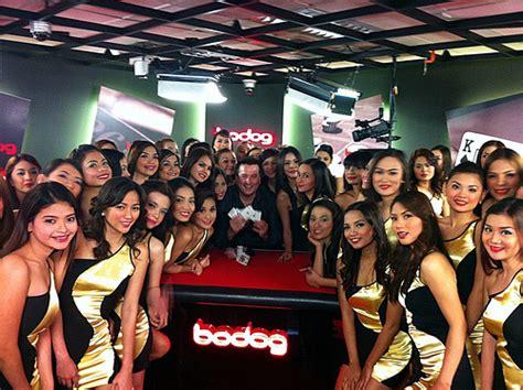 CalvinAyre.com to Cover Bodog88 Live Dealer Launch Party   Casino News