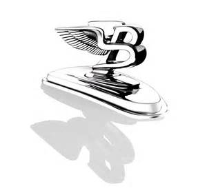 Bentley Emblems Bentley Related Emblems Cartype