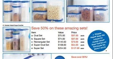 Toris Tupperware Baby Shower by Organize Your Pantry Modular Mates Are Seriously Lego