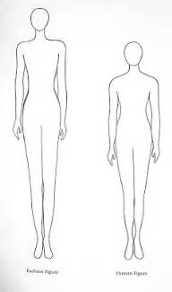 Design Mannequin Template by Mannequin Templates Sketch Templates