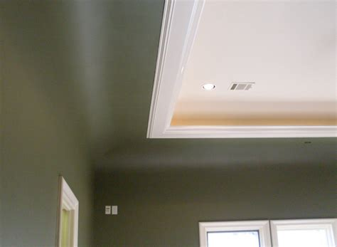 Painting Coved Ceilings Cove Ceilings