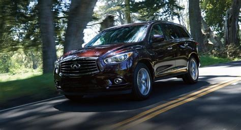 infinity futures reviews 2017 infiniti qx60 review future cars release date