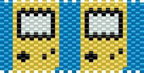 Gameboy Pattern gameboy pony bead patterns misc kandi patterns for kandi
