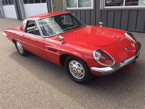 mazda for sale 1967 mazda cosmo for sale 1871377 hemmings motor