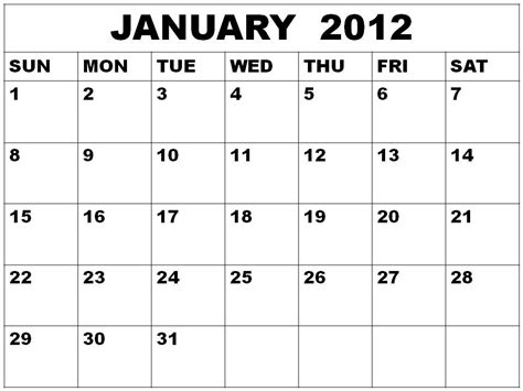 single day calendar template free printable weight loss calender calendar template 2016