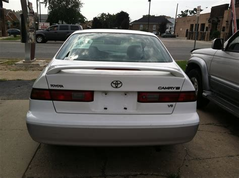 camry toyota 1998 1998 toyota camry overview cargurus