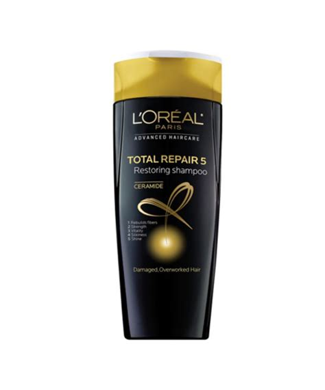Shoo Loreal Hair Fall best drugstore hair growth products shoo for hair loss