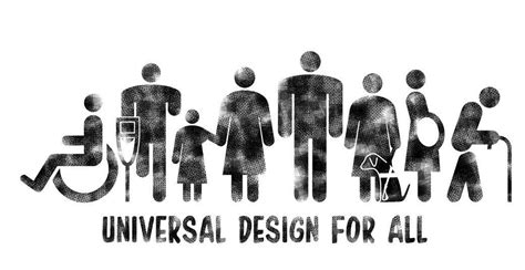 is design universal universal design for all