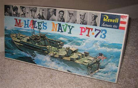 mchale s navy pt boat mchales navy pt 73 model boat kit pinterest tvs