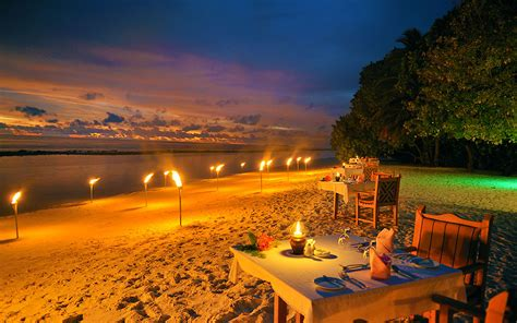 island horubadhoo beach beach  indian ocean maldives hd